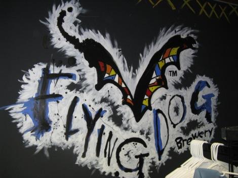 Gift Shop wall art