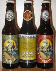 Fordham Brews
