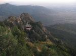 Sandia Peak Tram 3