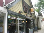 Bar Harbor Brewing Company Storefront