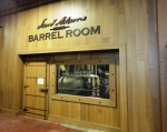 Sam Adams Barrel Room
