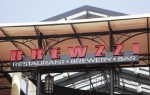 Brewzzi Large Sign