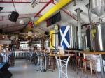Dunedin Brewery Interior