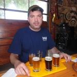 Dunedin Brewery Sampler