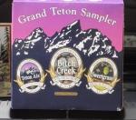 Grand Teton Sampler