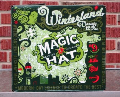 Magic Hat Winterland Variety 12-Pak