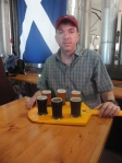 Dunedin Brewing Sampler