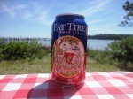 Fat Tire in a Can