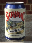 Saranac Blueberry Blonde