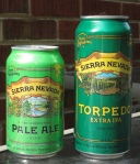 Sierra Nevada cans
