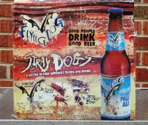 Stray dogs μπύρα...