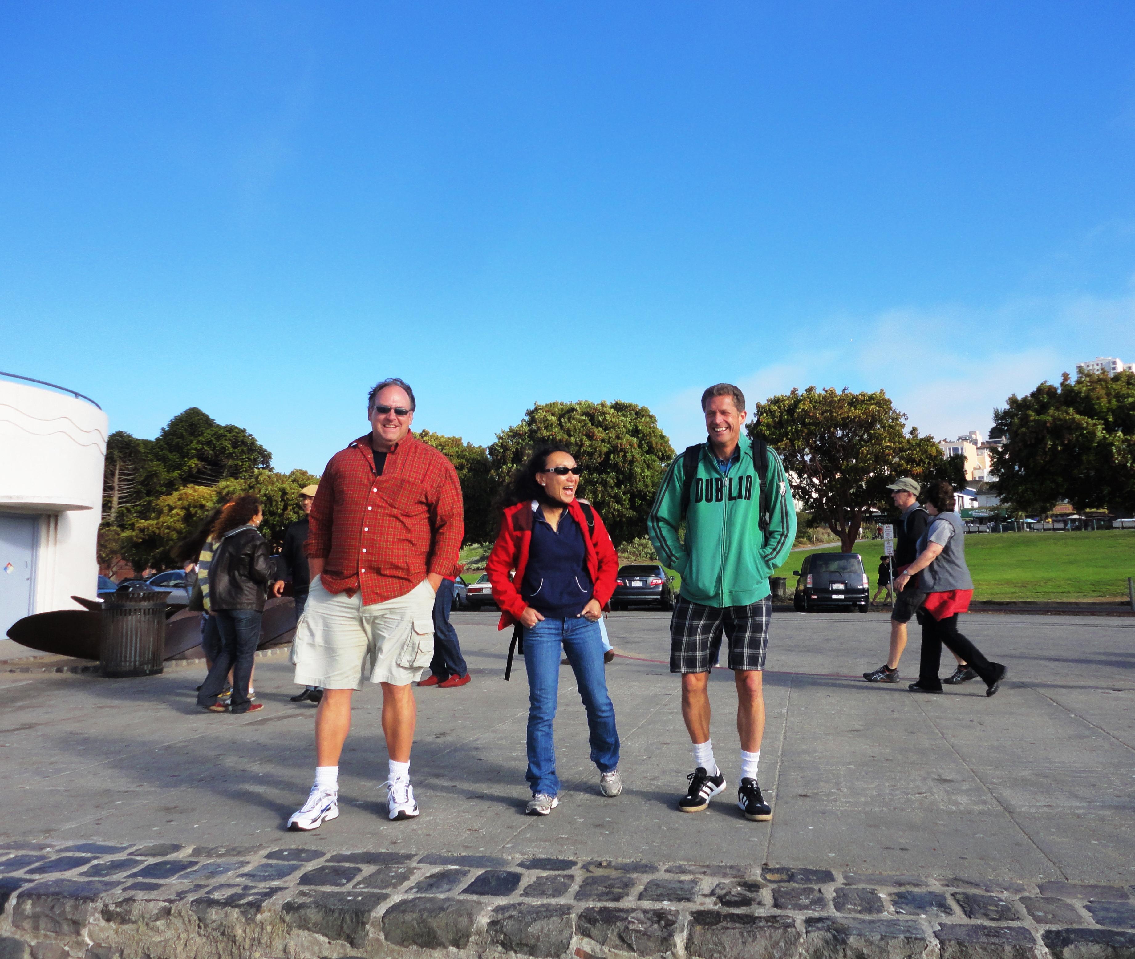 Rogue Ales Public House (2012 Trip to San Francisco, Part 3) | Boa ...