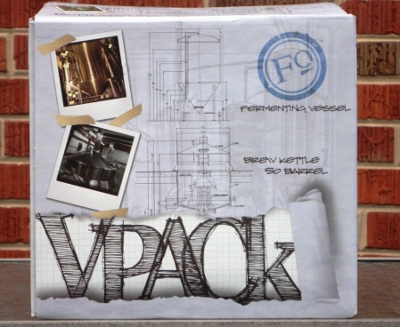 Fordham V Pack