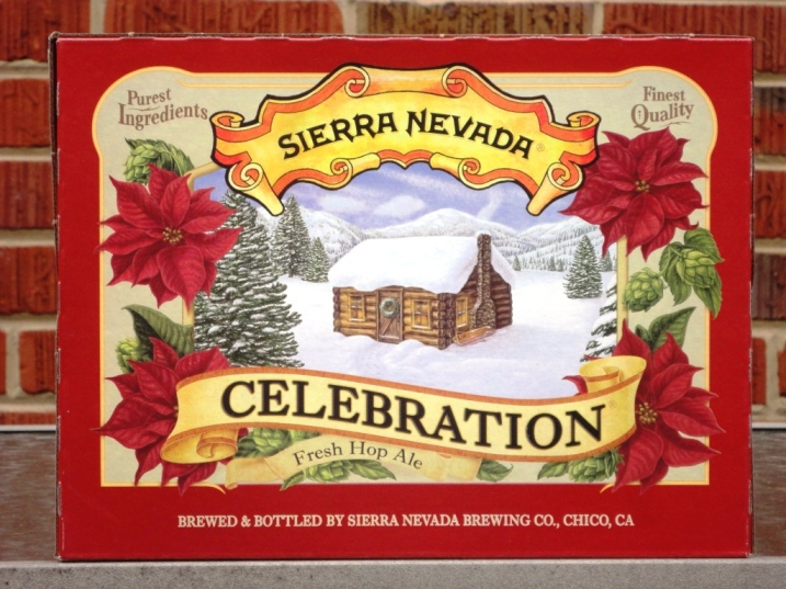 Sierra Nevada Celebration 12 pack