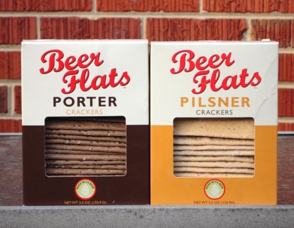 Beer Flats