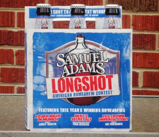 Samuel Adams Long Shot