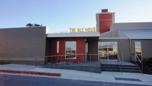 Columbia Ale House