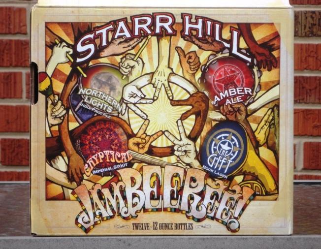 Starr Hill JamBEERee
