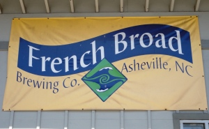 French Broad Brewing Company