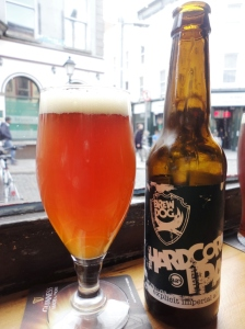 BrewDog Hard Core IPA