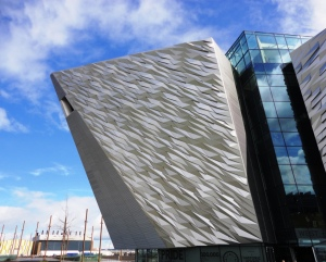 Titanic Belfast
