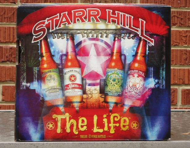 Starr Hill The Life 12-pack