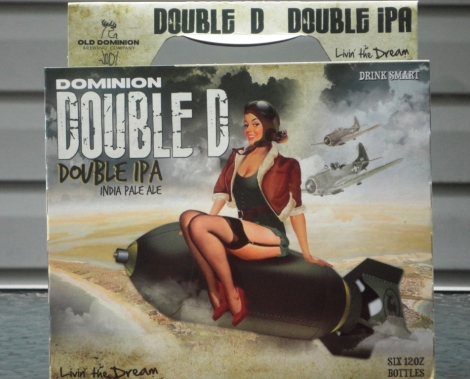 Dominion Double D