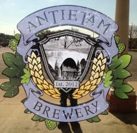 Antietem Brewery Logo