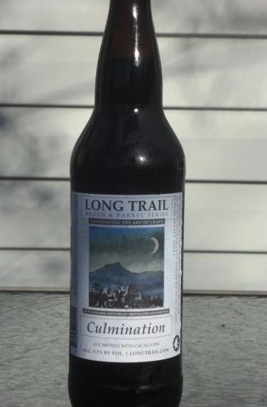 Long Trail Culmination Ale