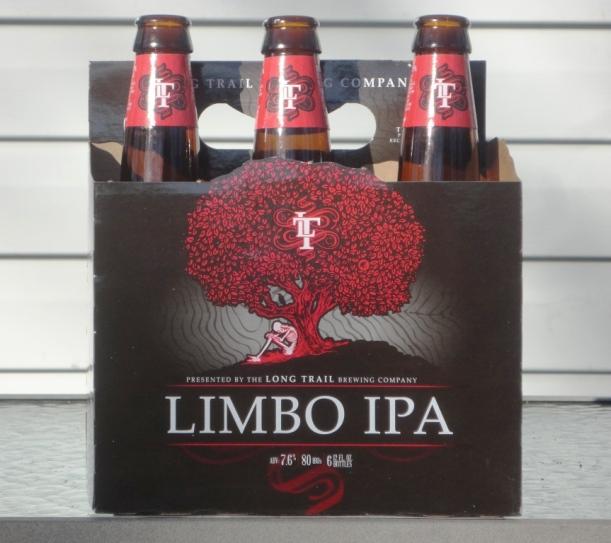 Long Trail Limbo IPA