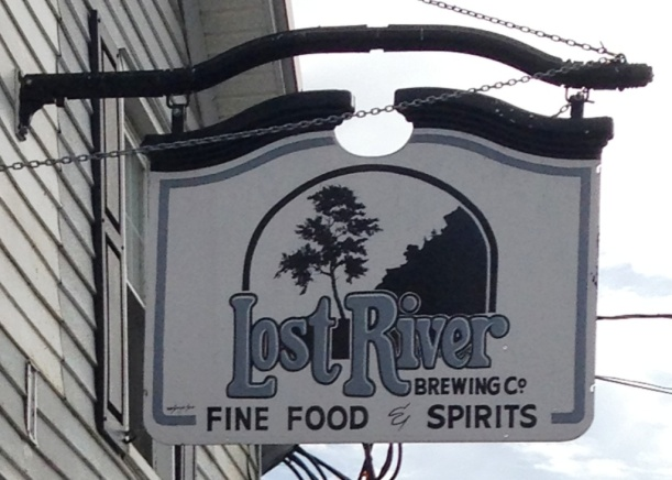 Lost River Brewing Company