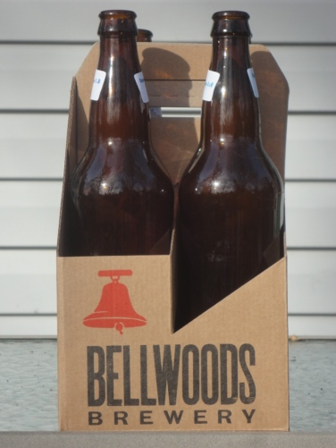 Bellwoods Brewery Bombers
