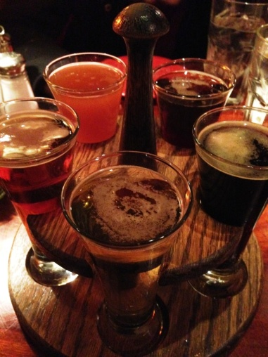 Sweetwater Tavern Sampler