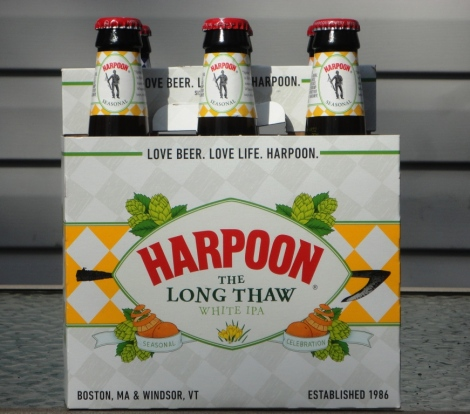 Harpoon The Long Thaw