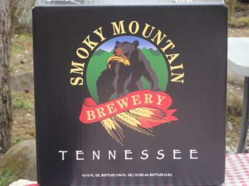 Smoky Mountain Brewery 12-Pack