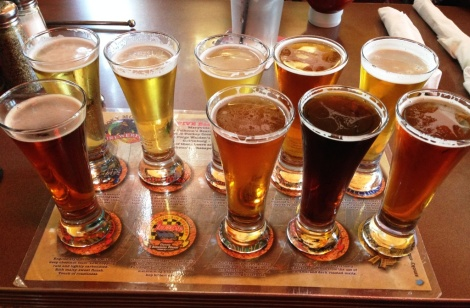 Smoky Mountain Sampler
