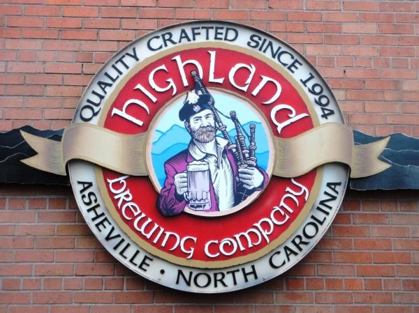 Highland Brweing Company