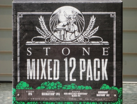 Stone Mixed 12-Pack