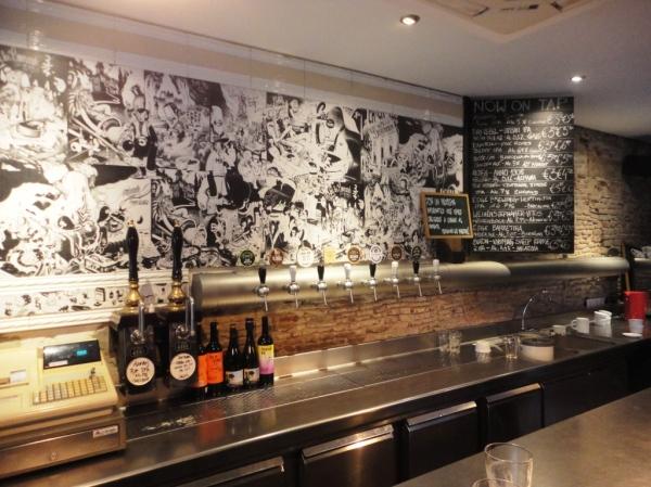 Ale & Hop Bar
