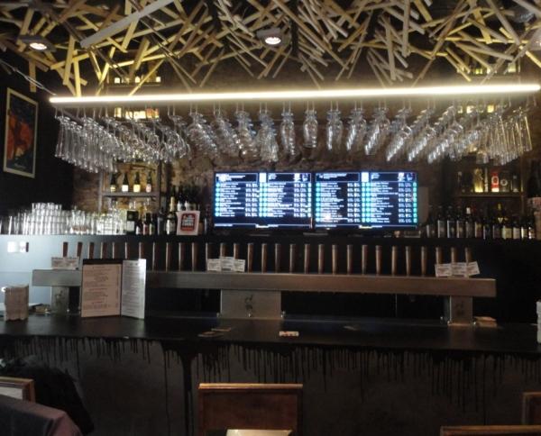 Biercab Bar