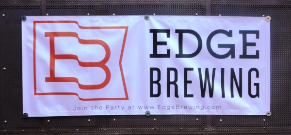 Edge Brewing Banner