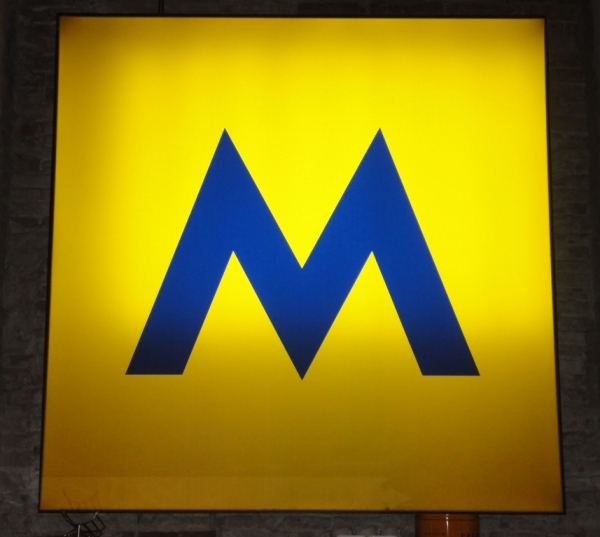 Moritz Sign