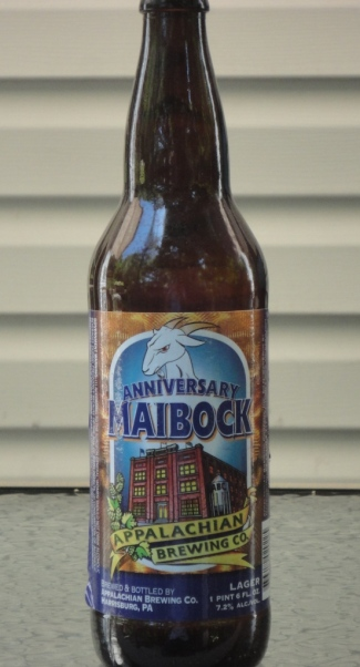 Appalachian Brewing Company Maibock