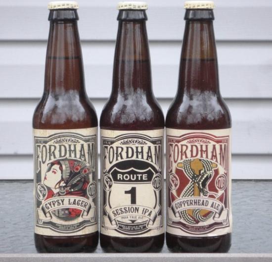 Fordham Brewing Company