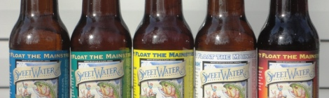 Sweetwater Brewing Company beers