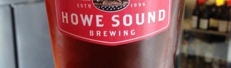 Howe Sound Brewing