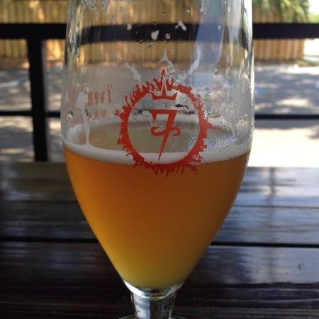 7venth Sun brew
