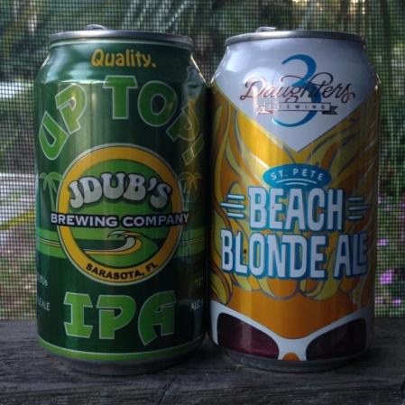 Florida Cans