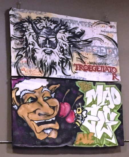 Troegs Wall Art
