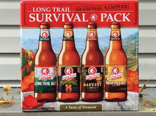Long Trail Survival Pack